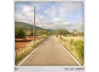 4050538517262 BMG Rights Management  R+ The Last Summer (LP)