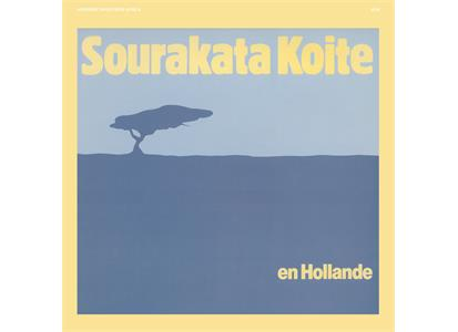 ATFA034LP Awesome Tapes From Africa  Sourakata Koite En Hollande (2LP)