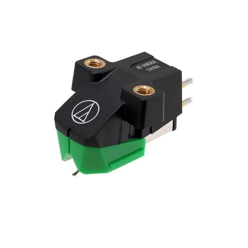 610345 Audio-Technica  Audio Technica AT-VM95E Pickup MM, elliptisk slipning