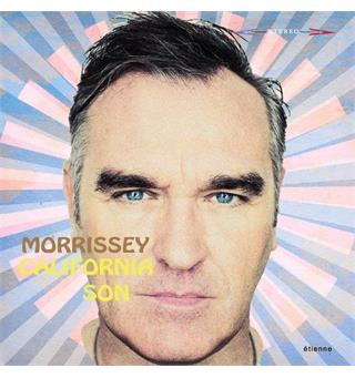 Morrissey California Son (LP)