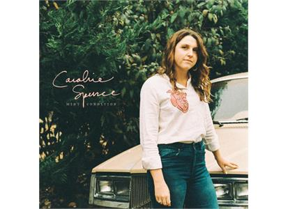 1166100522 Rounder  Caroline Spence Mint Condition (LP)