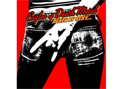 0602577085666 Universal  Eagles Of Death Metal Death By Sexy (LP)