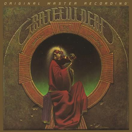 LMF483 Mobile Fidelity  Grateful Dead Blues For Allah (2LP)