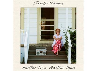 IMP6032 Impex  Jennifer Warnes Another Time, Another Place (LP)