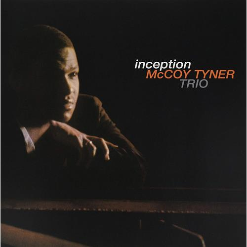 0602577573903 Impulse  McCoy Tyner Inception (LP)