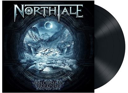 072736148831 Nuclear Blast  Northtale Welcome To Paradise (LP)