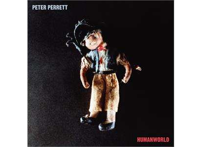 WIGLP446X Domino  Peter Perrett Humanworld - LTD (LP)
