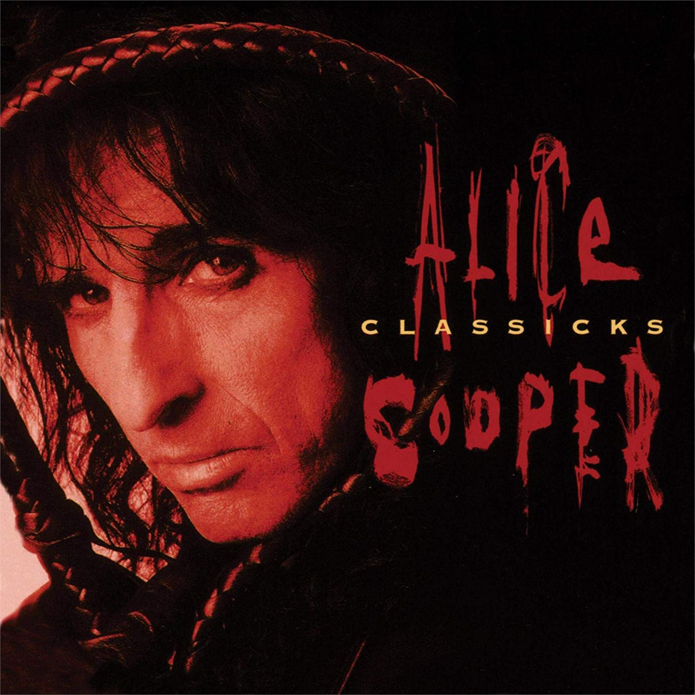FRIM99219.1 Friday Music  Alice Cooper Classicks - LTD (LP)