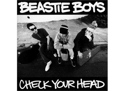 6942251 Capitol  Beastie Boys Check Your Head (2LP)