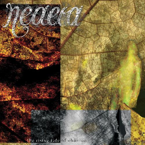 0039841452914 Metal Blade  Neaera The Rising Tide Of Oblivion (LP)