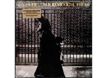 0093624978664 Reprise  Neil Young After The Gold Rush (LP)