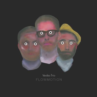 "DHRLP003 Dog Hound  Vestbo Trio Flowmotion (10"")"