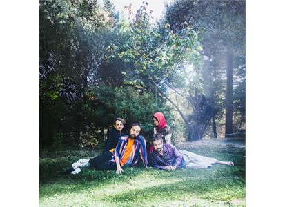 4AD0129LP 4AD  Big Thief U.F.O.F. (LP)