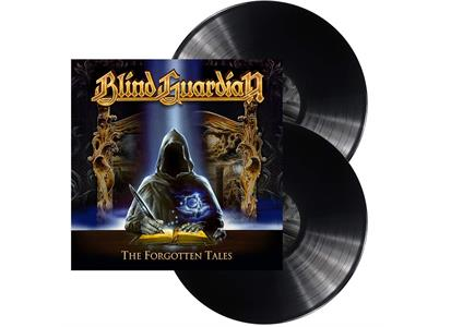 NB43291 Nuclear Blast  Blind Guardian Forgotten Tales (2LP)