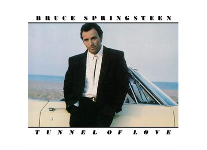 0889854601317 Columbia  Bruce Springsteen Tunnel Of Love (2LP)