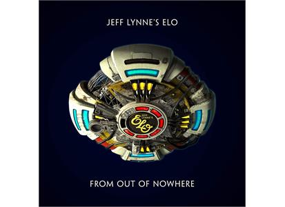 0190759971314 RCA  Jeff Lynne's ELO From Out Of Nowhere - LTD (LP)