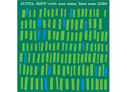 0602508027710 Blue Note  Jutta Hipp With Zoot Sims - Blue Note 80 (LP)
