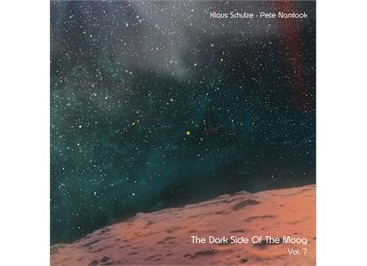 MOVLP2479 Music on Vinyl  Klaus Schulze & Pete Namlook Dark Side of the Moog, Vol. 7 (2LP)