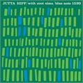 Jutta Hipp With Zoot Sims - Blue Note 80 (LP)