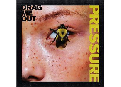 0810016760108 Sumerian Records  Drag Me Out Pressure (LP)
