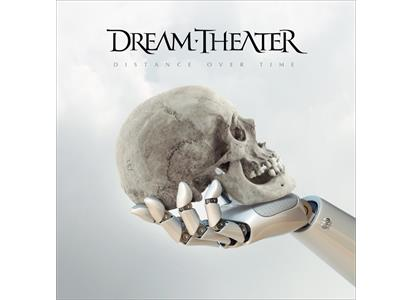 19075 920621 Inside Out  Dream Theater Distance Over Time (2LP + CD)