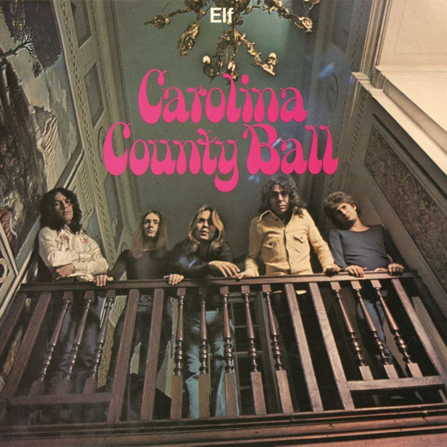 MOVLP2425 Music on Vinyl  Elf Carolina County Ball (LP)