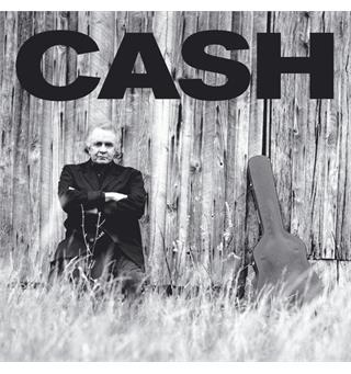 Johnny Cash American II: Unchained (LP)