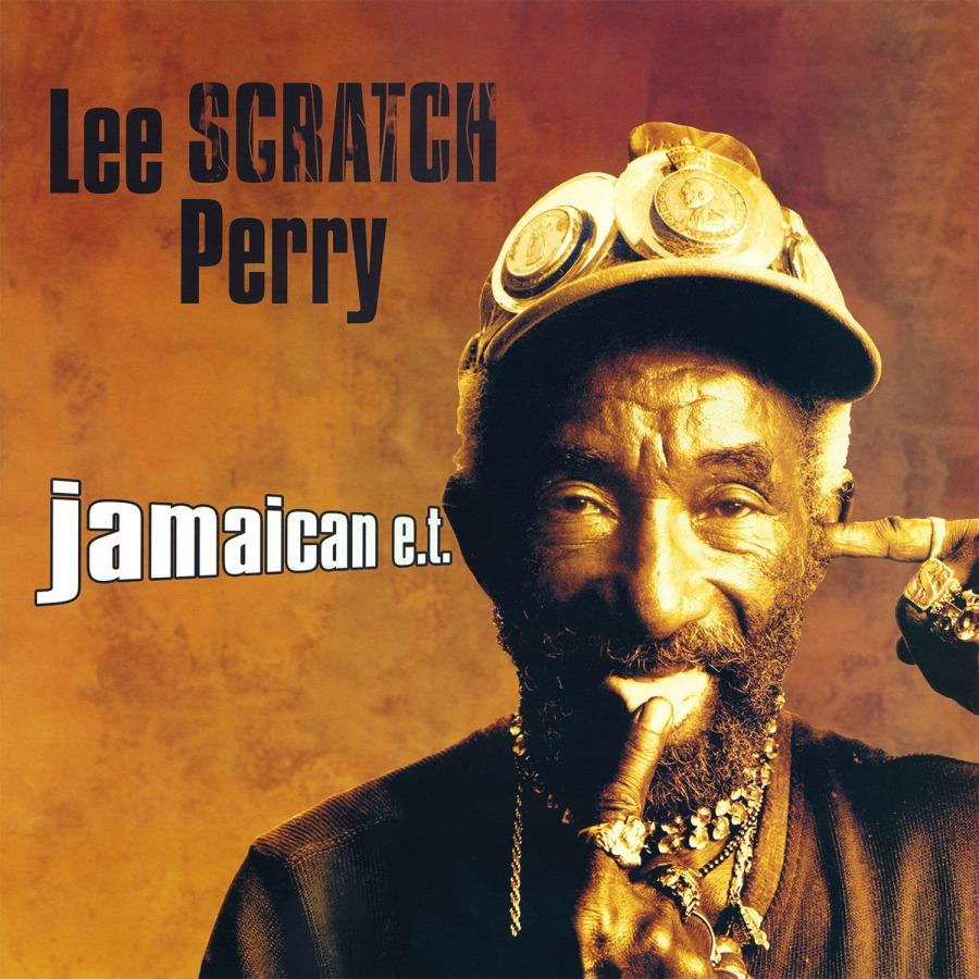 MOVLP2424 Music on Vinyl  Lee Scratch Perry Jamaican E.T. (2LP)