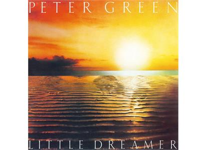 MOVLP2259 Music on Vinyl  Peter Green Little Dreamer (LP)