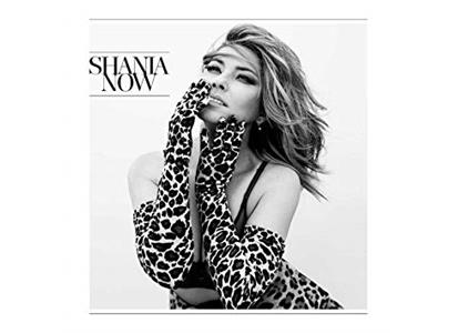 0602557705270 Mercury  Shania Twain Now (2LP)