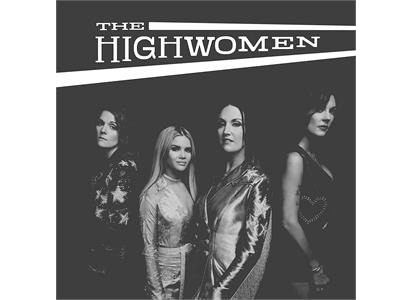 0075678651731 Elektra  The Highwomen The Highwomen (2LP)