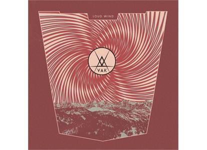 INDIE254LP Indie Recordings  Vak Loud Wind (LP)