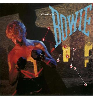 David Bowie Let's Dance (LP)