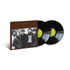 The Band The Band - 50th Anniversary Ed. (2LP)