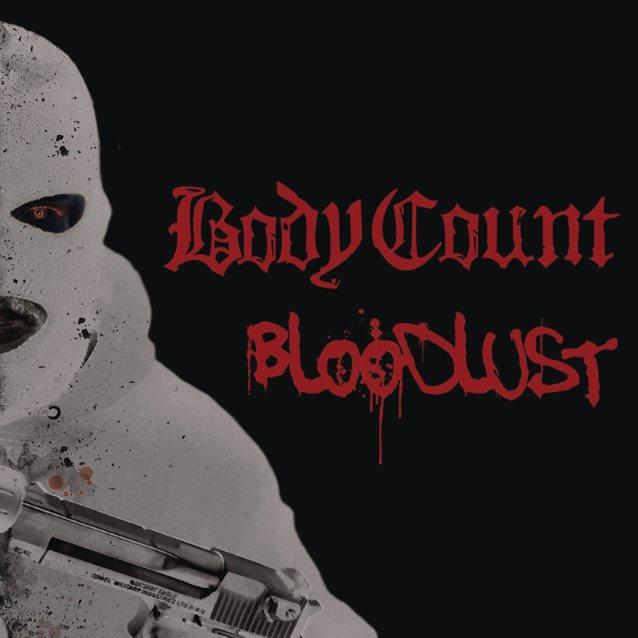 0190759594728 Century Media  Body Count Bloodlust - LTD (LP)