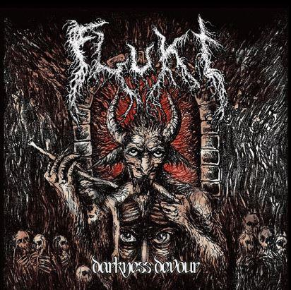DUSK058LP Dusktone  Flukt Darkness Devour (LP)