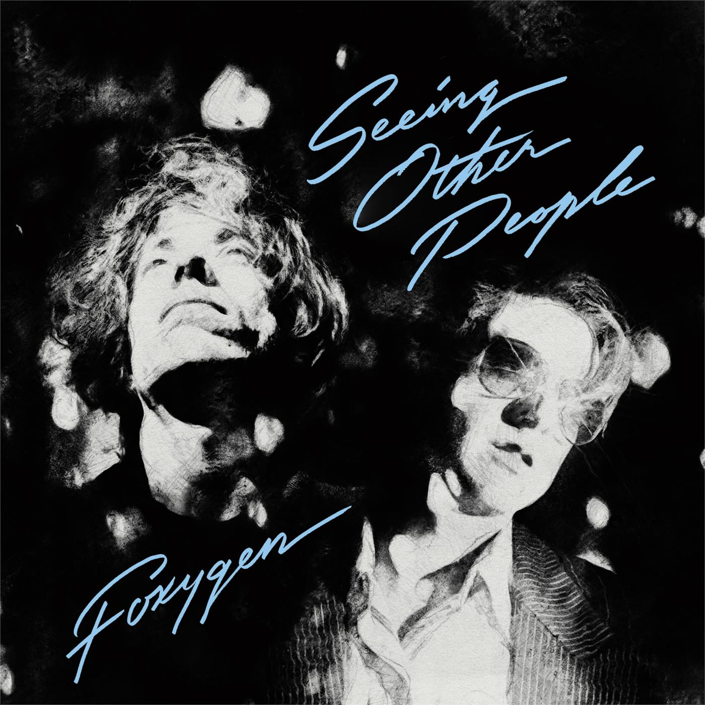 JAG327LP Jagjaguwar  Foxygen Seeing Other People (LP)