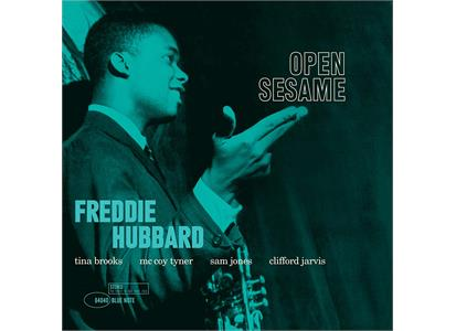 00602577450662 Blue Note 0602577450662 Freddie Hubbard Open Sesame - Blue Note 80 (LP)