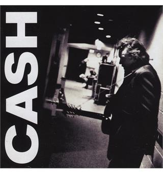 Johnny Cash American III: Solitary Man (LP)