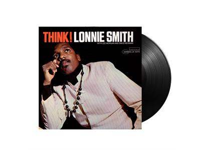 0602577531132 Blue Note  Lonnie Smith Think! - Blue Note 80 (LP)