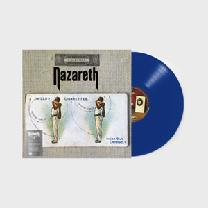 Nazareth Expect No Mercy Lp Bigdipper