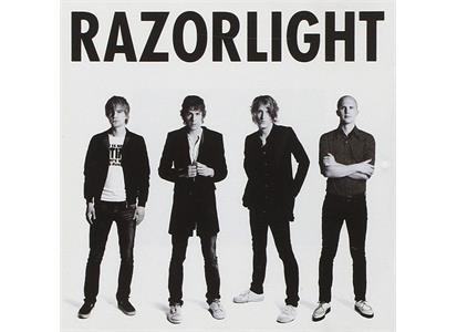 0602577107009 Mercury UK  Razorlight Razorlight (LP)