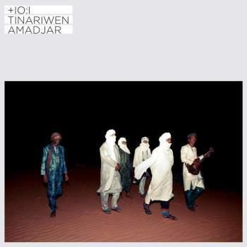 COOP011LP Wedge  Tinariwen Amadjar (2LP)