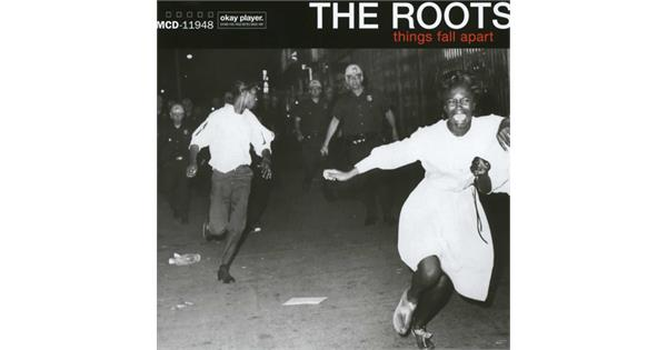 Roots Things Fall Apart Deluxe Edition 3lp Bigdipper