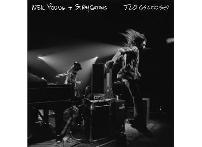 093624901129 Reprise  Neil Young + The Stray Gators Tuscaloosa (2LP)