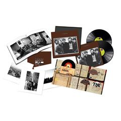 The Band The Band - 50th Anniversary Deluxe Box