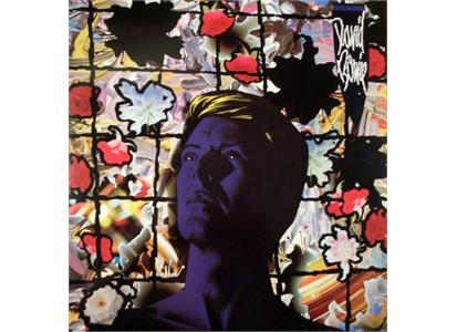 0190295692094 PLG  David Bowie Tonight (LP)