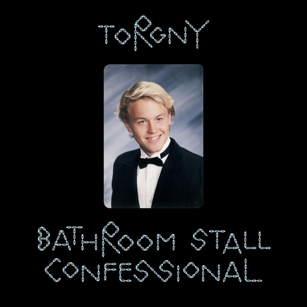DM115LP Drabant Music  Torgny Bathroom Stall Confessional (2LP)