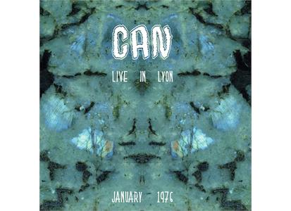 DBQP32 DBQP  Can Live in Lyon - January 1976 (2LP)