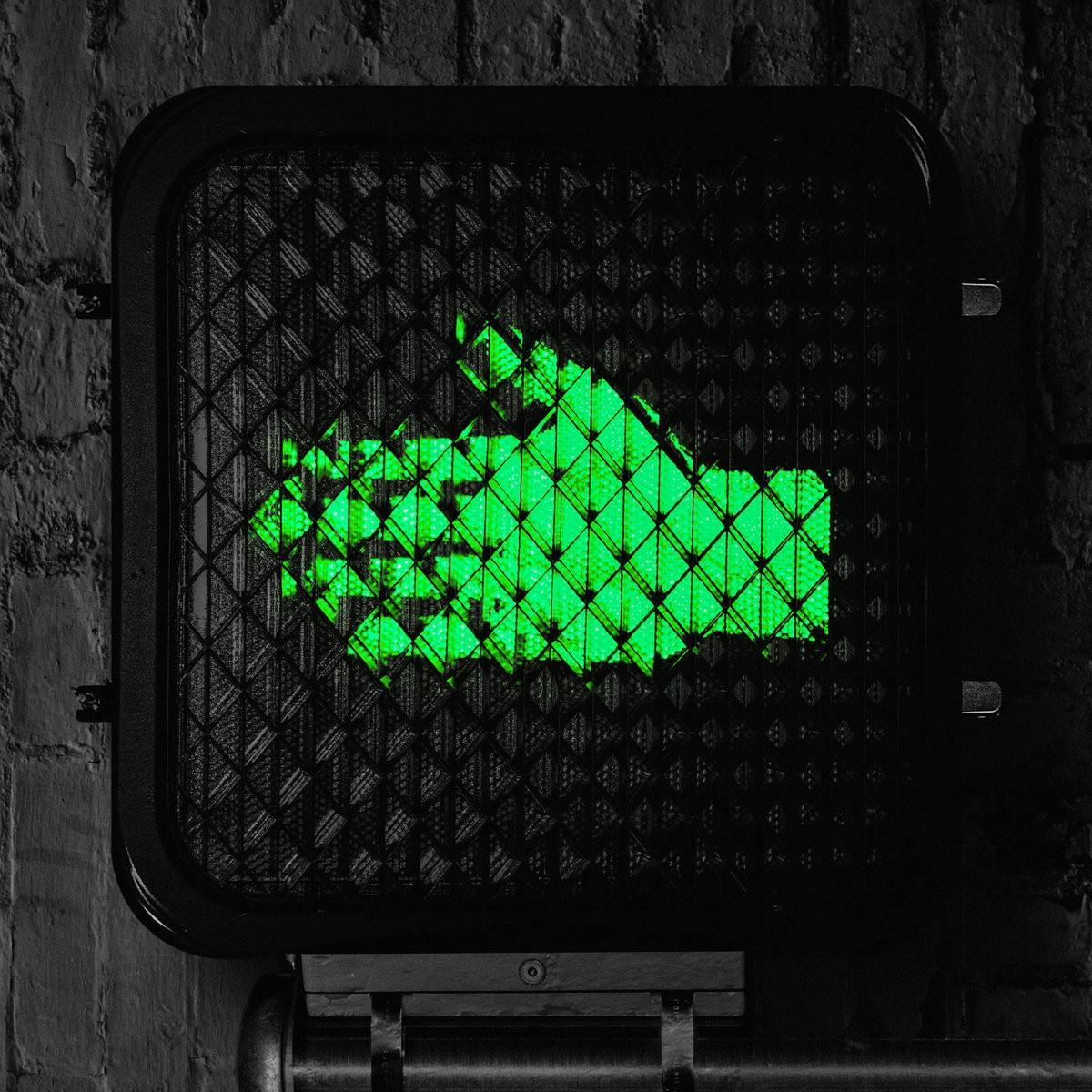 TMR600 Third Man Records  Raconteurs Help Us Stranger (LP)
